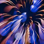 Color Explosion K863 Poster