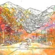 Colorado 01 Poster