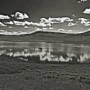 Colorado Reflections 1 Poster