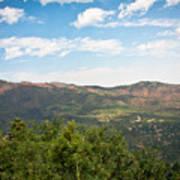 colorado Rockies 9 Poster