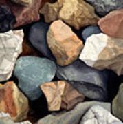 Common Stone Poster