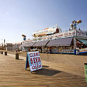 Coney Island Memories 7 Poster