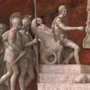 cont Giovanni Bellini Poster