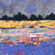 cooney sunset I Poster