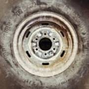 Cooper Discoverer Radial Lt Tire Poster