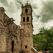 Copala Church Poster