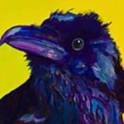Corvus Poster