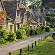 Cotswolds Homes Poster