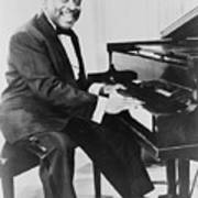 Count Basie 1904-1984, African American Poster