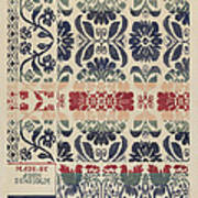 Coverlet Poster