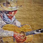 Cowboy Poet Poster