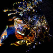 Crab Nebula Poster by Terril Heilman