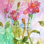 Cracklin' Rose Poster