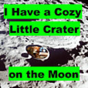 Crater19 Poster