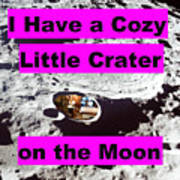 Crater23 Poster