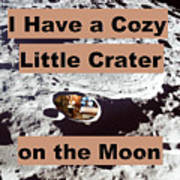 Crater26 Poster