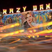Crazy Dance Poster