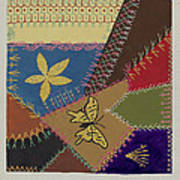 Crazy Quilt (section) Poster