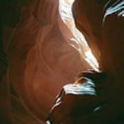 Creative Sandstone Poster
