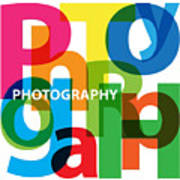 Creative Title - Photography Poster
