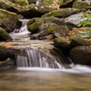 Creek 1 Poster