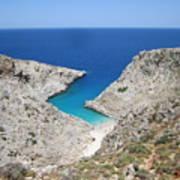 Crete Poster