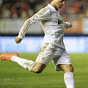 Cristiano Ronaldo 2 Poster