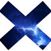 Cross Storm Poster