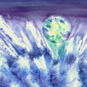 Crystal Awakening Poster