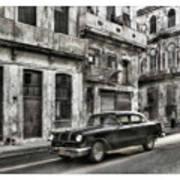 Cuba 15 Poster
