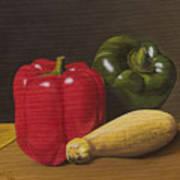 Cucina Italiana Poster