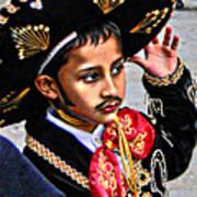 Cuenca Kids 897 Poster
