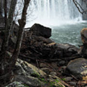 Cumberland Falls Ky One Poster