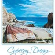 Cupecoy Dream Poster Poster