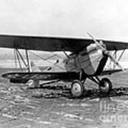 Curtiss P-1 Hawk,1925 Poster