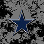 Dallas Cowboys B1 Poster