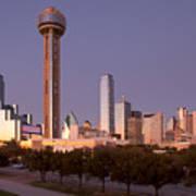 Dallas - Texas Poster