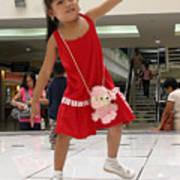 Dance Girl Dance Poster