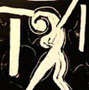 Dance I Poster