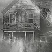 Dancing Ghosts II Poster