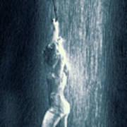 Dancing In The Rain Poster