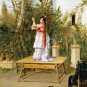 Dancing  Poster