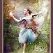 Dancing With The Light Poster