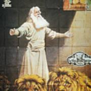 Daniel: Film, 1913 Poster