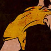 Danse I Poster by Sandra Hoefer