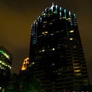 Dark Atlanta Poster