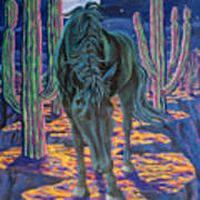 Dark Horse Poster