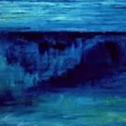 Dark Wave Poster