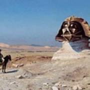 Darth Sphinx 2 Poster