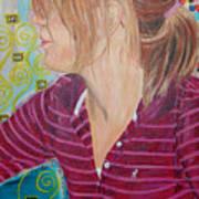 Das Girl Poster